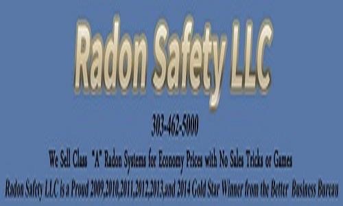 Radon Safety LLC (@radonsafetyllc) Cover Image