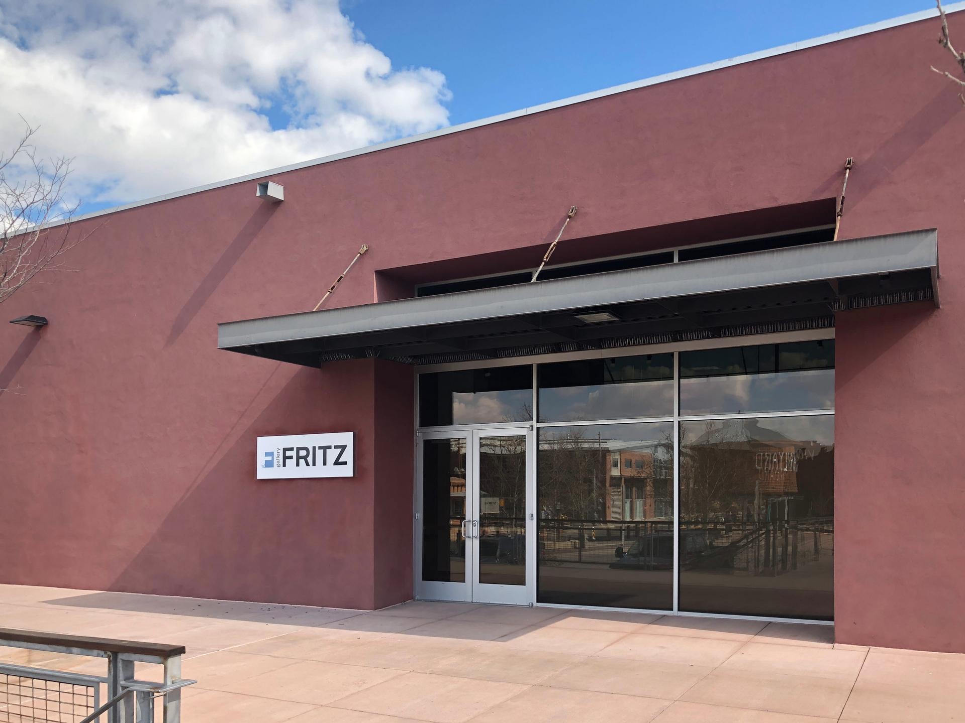 galleryFRITZ (@galleryfritz) Cover Image