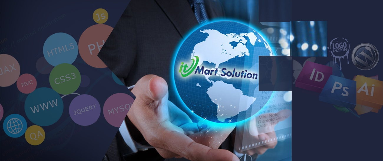 IT Mart Solution (@itmartsolution) Cover Image