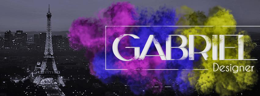 Gabriel  (@gabrieldesigner) Cover Image