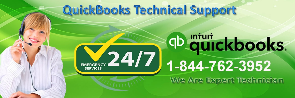 QuickBooks Support 1844-762-3952 (@gisellesmith) Cover Image