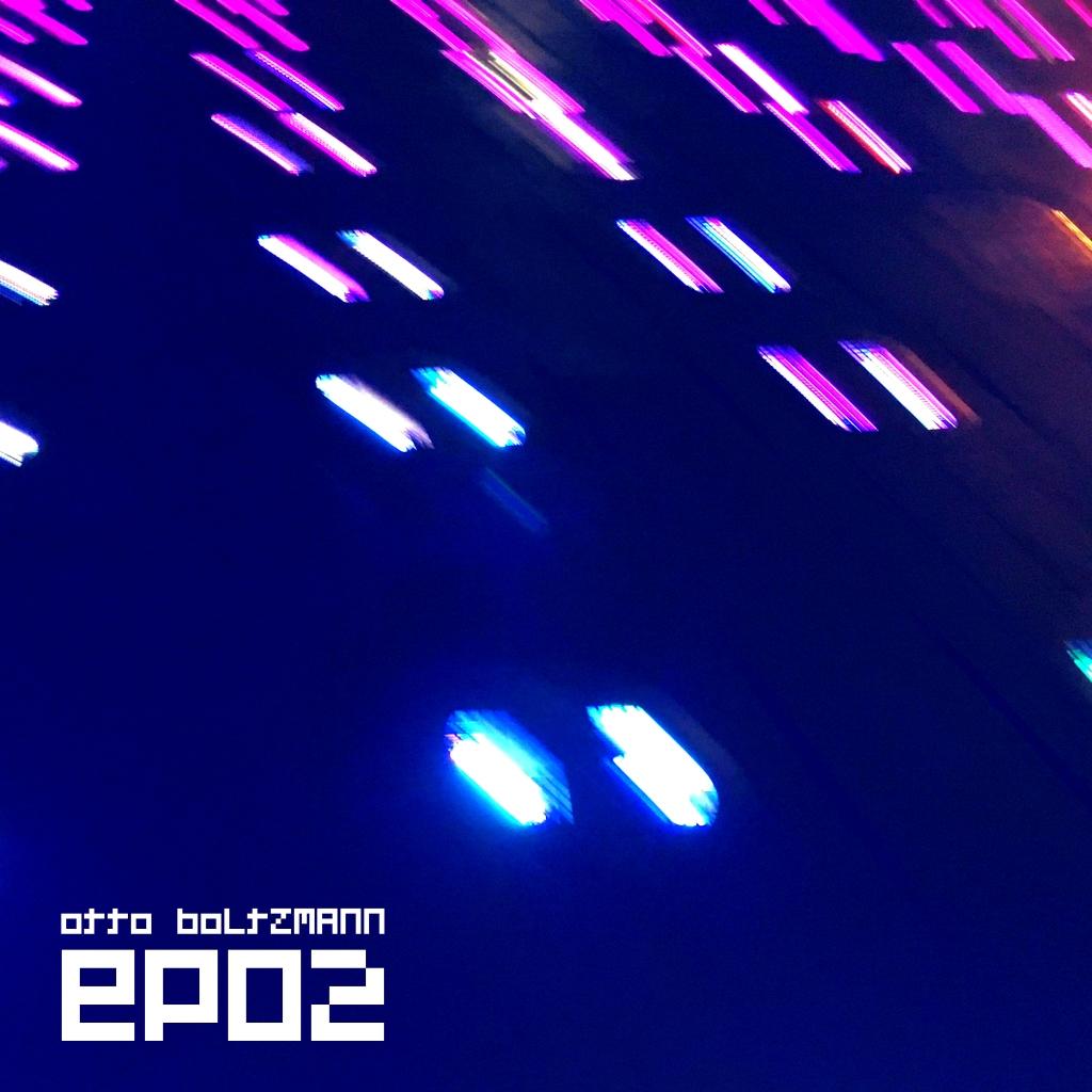 Otto Boltzmann (@oboltzmann) Cover Image