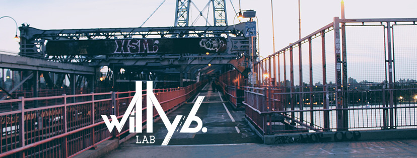 The WillyB Lab (@thewillyblab) Cover Image