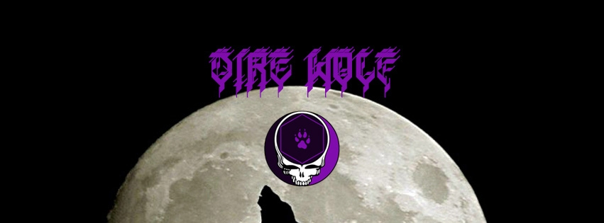 Dire Wolf (@dire_wolf) Cover Image