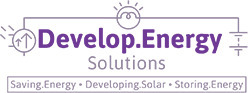 Develop.Energy Solution, Inc. (@developenergy) Cover Image