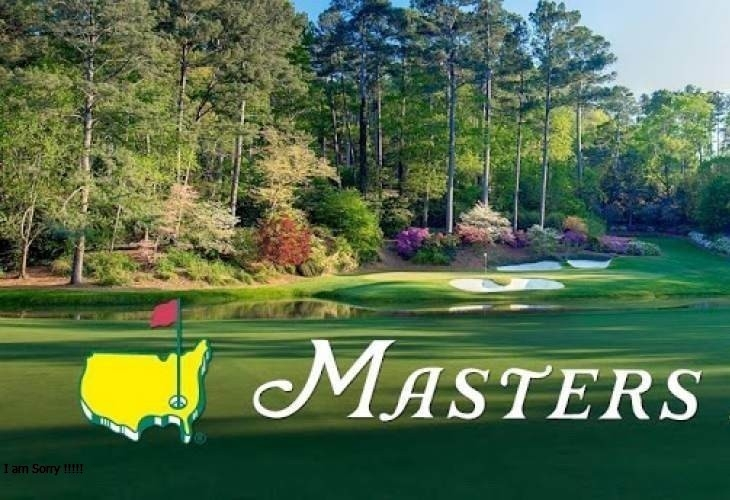 Masters 2018 Live (@masters325) Cover Image