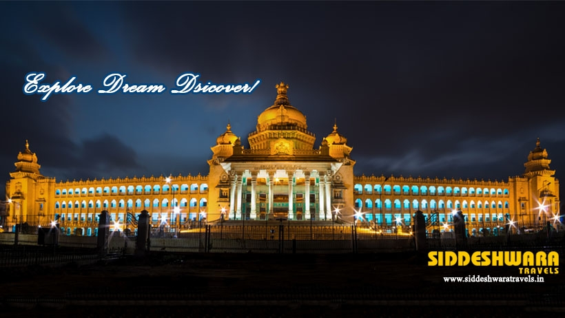 Siddeshwara Travels- Car Hire Bangalore (@carrentalbangalore) Cover Image