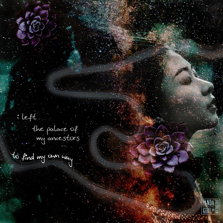 Amanda Green (@mythofamanda) Cover Image