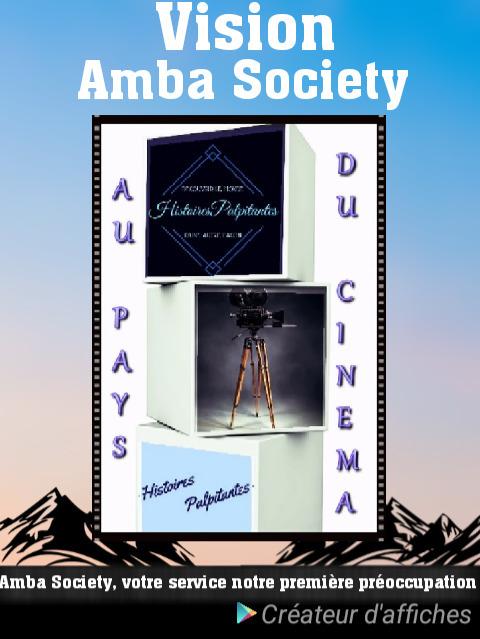 Amba Society (@somou) Cover Image