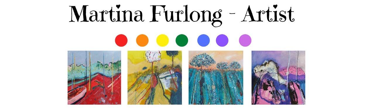 Martina Furlong (@mfurlong17) Cover Image