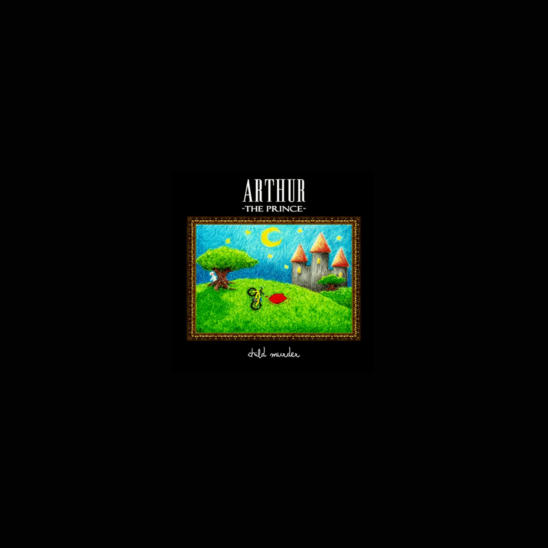 Artur  (@arturmelo) Cover Image