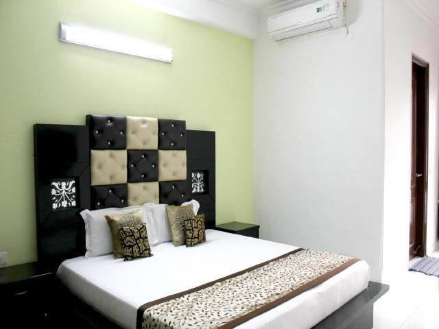Service Apartments Delhi (@serviceapartments) Cover Image