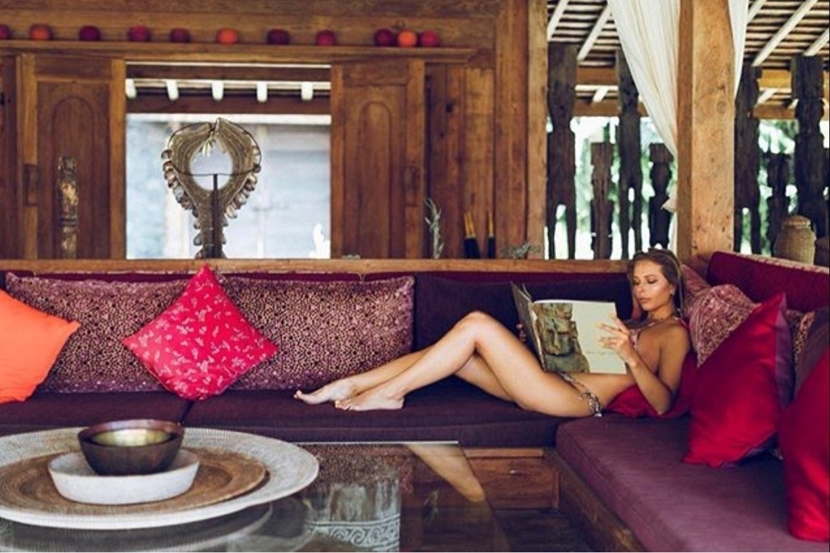 Blue Karma Resort and Villas (@bluekarmaresort) Cover Image