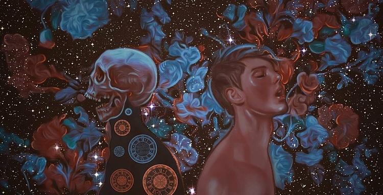 Damir (@veuliahart) Cover Image