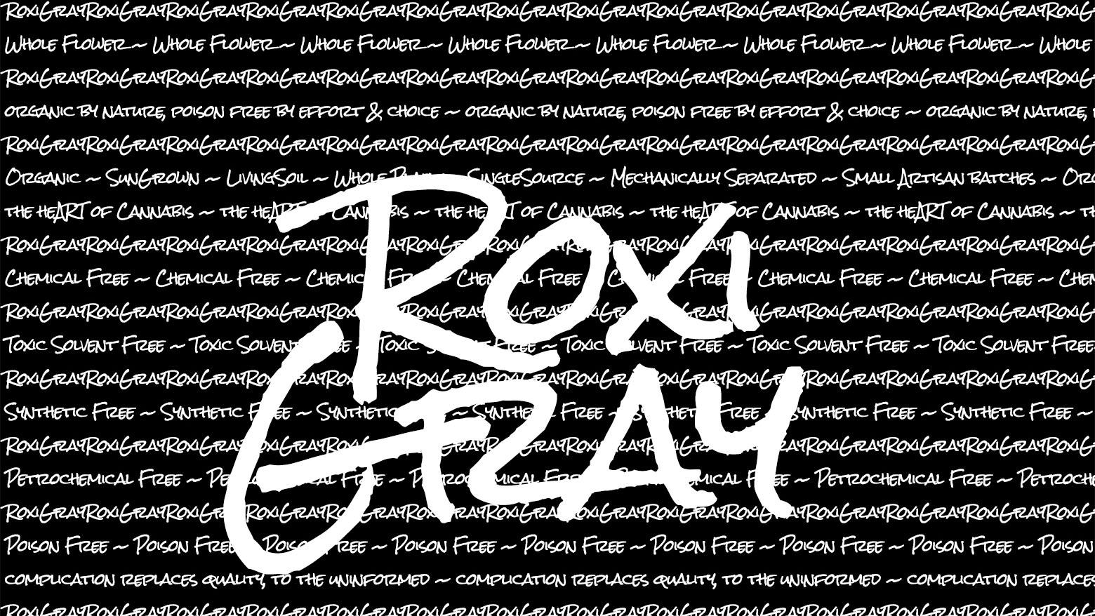 Roxi Gray (@roxigray) Cover Image