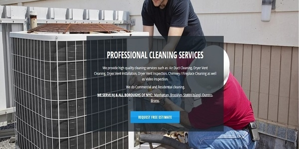 Atlantic Air Duct Cleaning Elmont (@servicecleaning) Cover Image