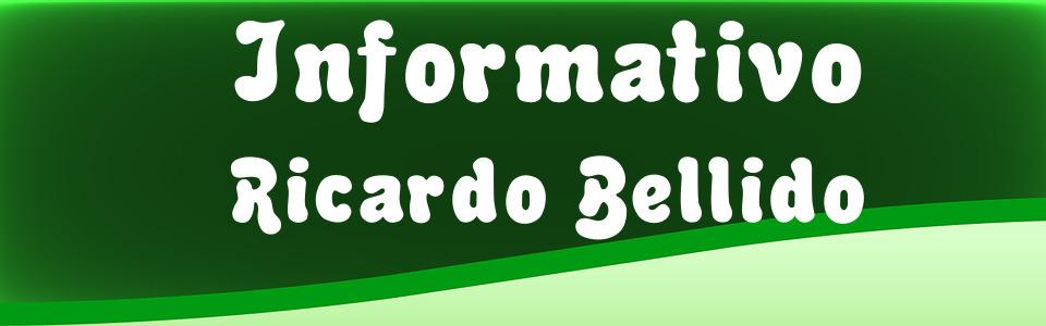 Informativo Ricardo Bellid (@ricardobellido) Cover Image