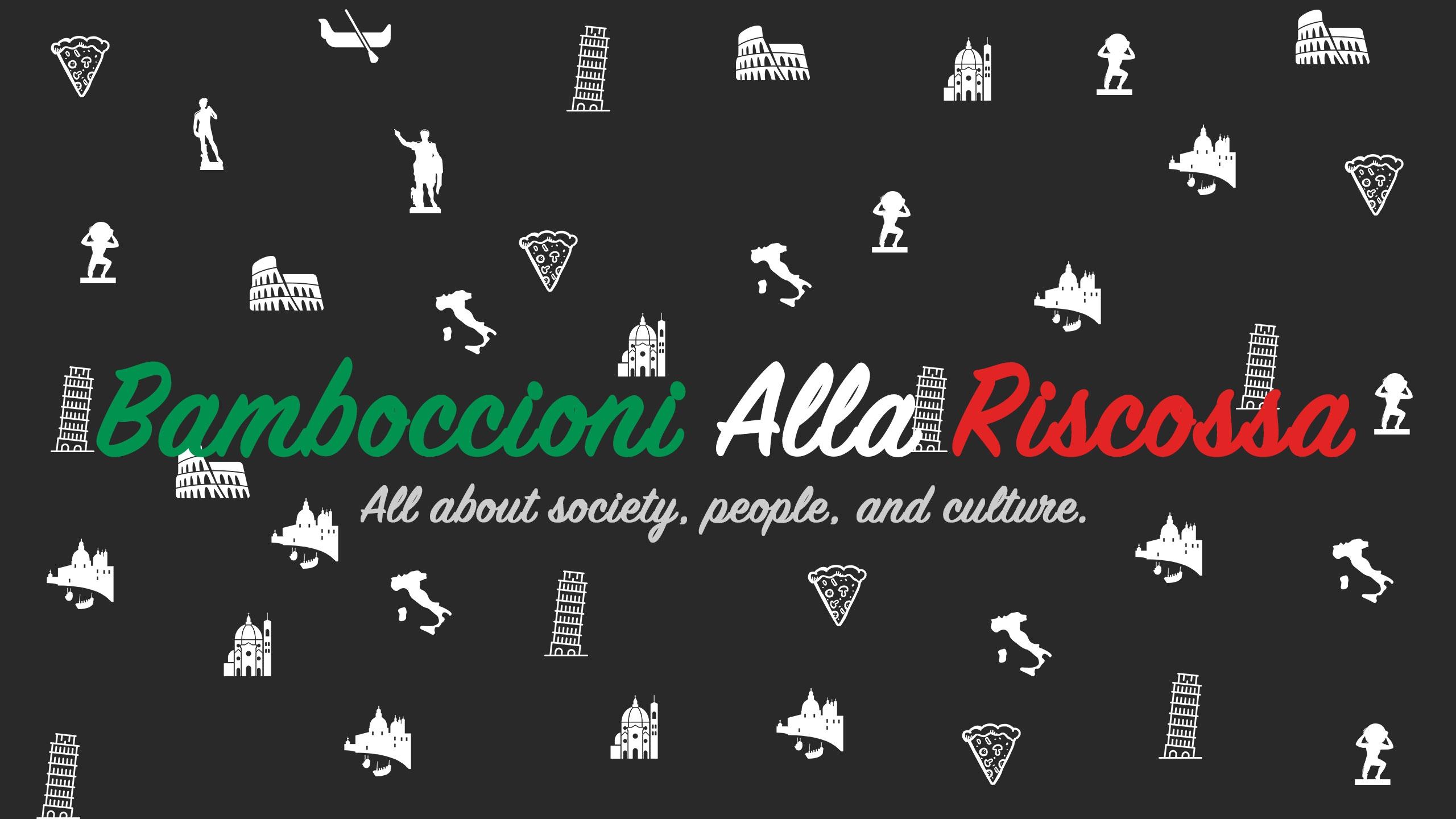 Bamboccioni Alla Riscossa (@bamboccioniallariscossa) Cover Image