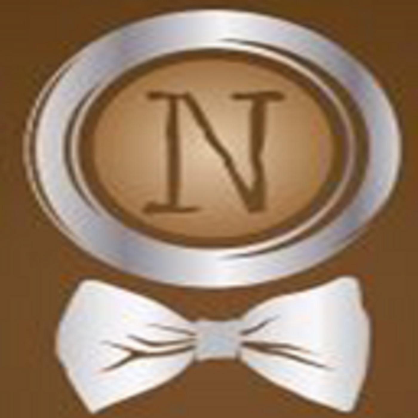 Nigel Write, LLC (@nigelwrite) Cover Image