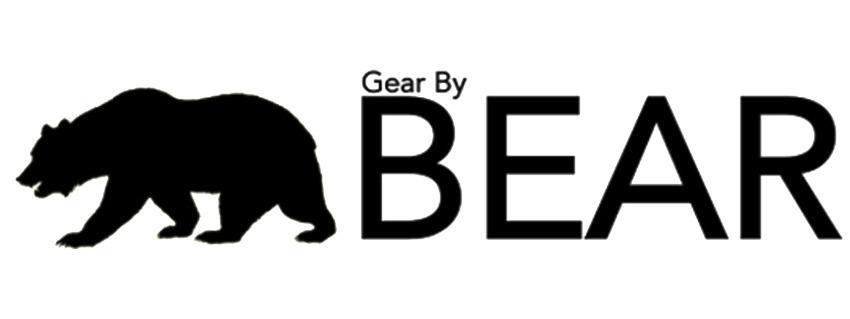 Gearby Bear (@gearbybear) Cover Image