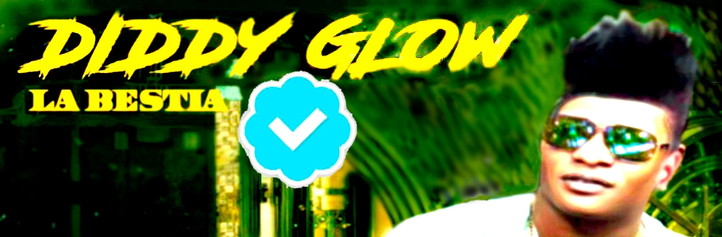 Diddy Glo (@diddyglow) Cover Image