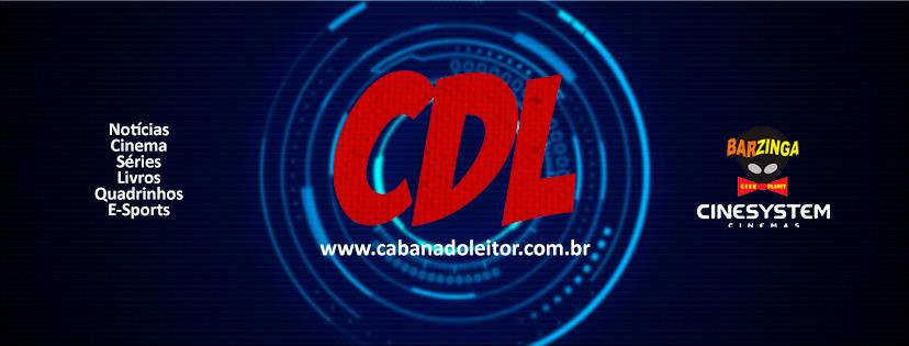 Cabana do Leitor (@cabanadoleitor) Cover Image