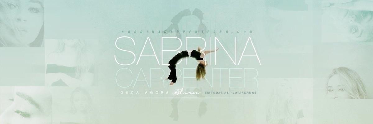 @sabrinacarpenterbr Cover Image