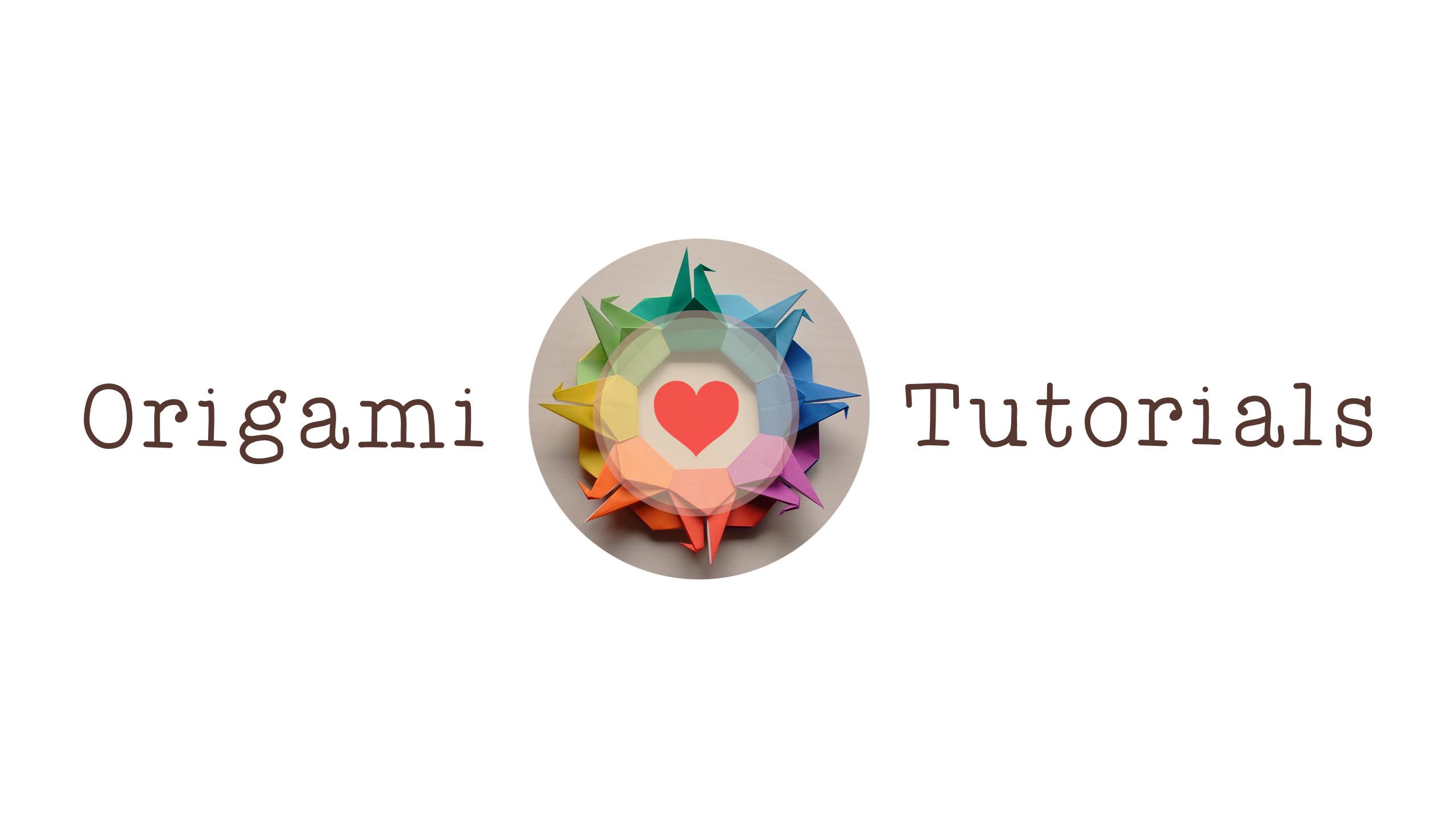 OrigamiTutorials.com (@origamifolding) Cover Image