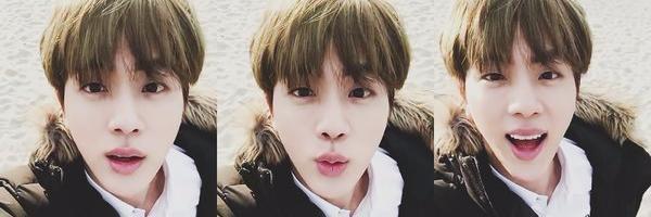 kley (@seokjin0412) Cover Image