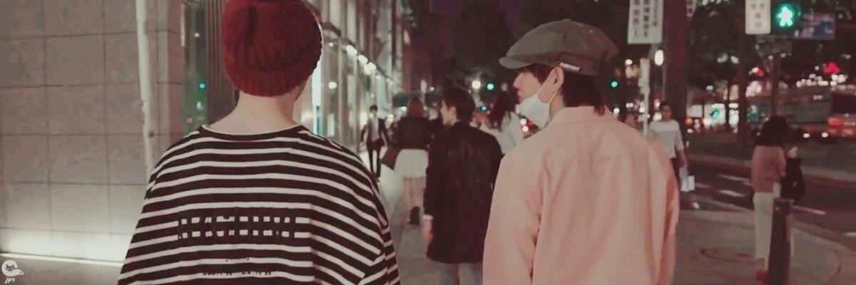 (@xoseungkwan) Cover Image