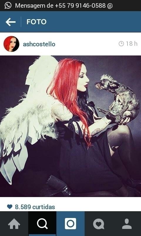 Valeria (@adrenalizebloo) Cover Image