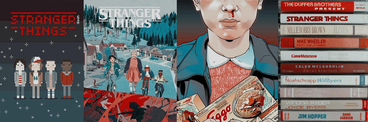 (@bugheartd) Cover Image