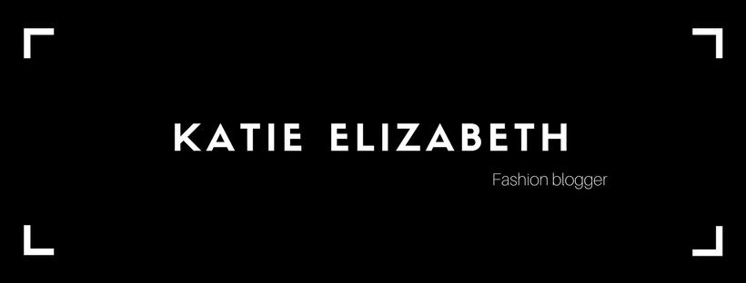 Katie Elizabeth (@kelizabeth) Cover Image