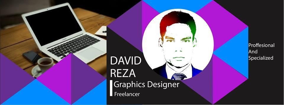 David Re (@davidreza) Cover Image