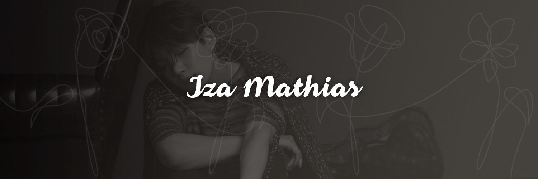 Iza Mathias (@izamathias) Cover Image