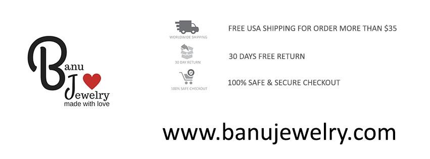 BANU Jewelry (@banujewelry) Cover Image