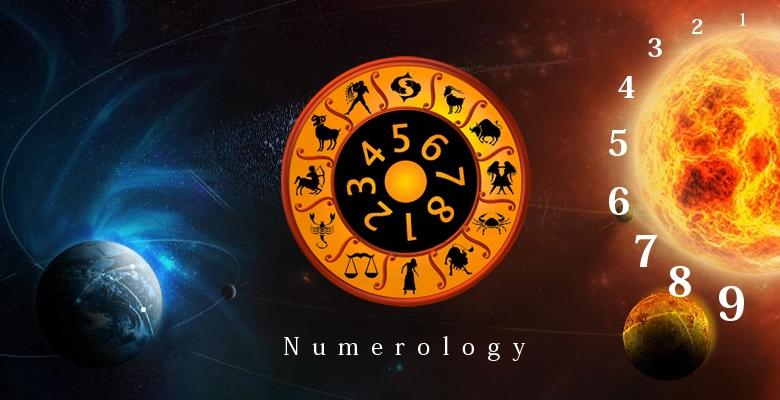 Numerology Secrets (@numerologysecrets) Cover Image