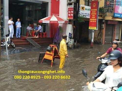 Công ty thông cống nghẹt Trí Bảo (@thongcongnghettribao) Cover Image
