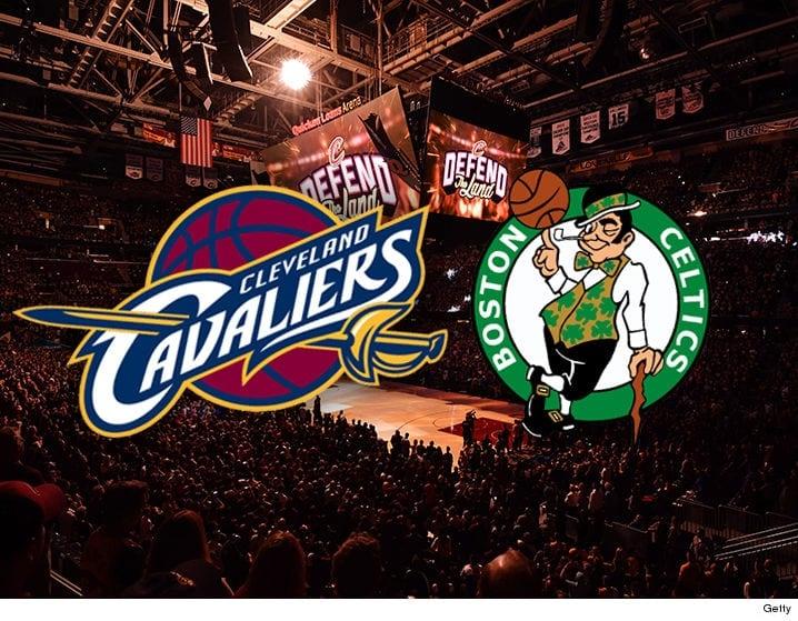 Cavs vs Celtics (@cavsvsceltics) Cover Image