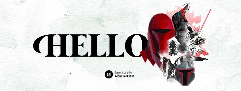 Cedric Sookahet (@ciscostudio) Cover Image