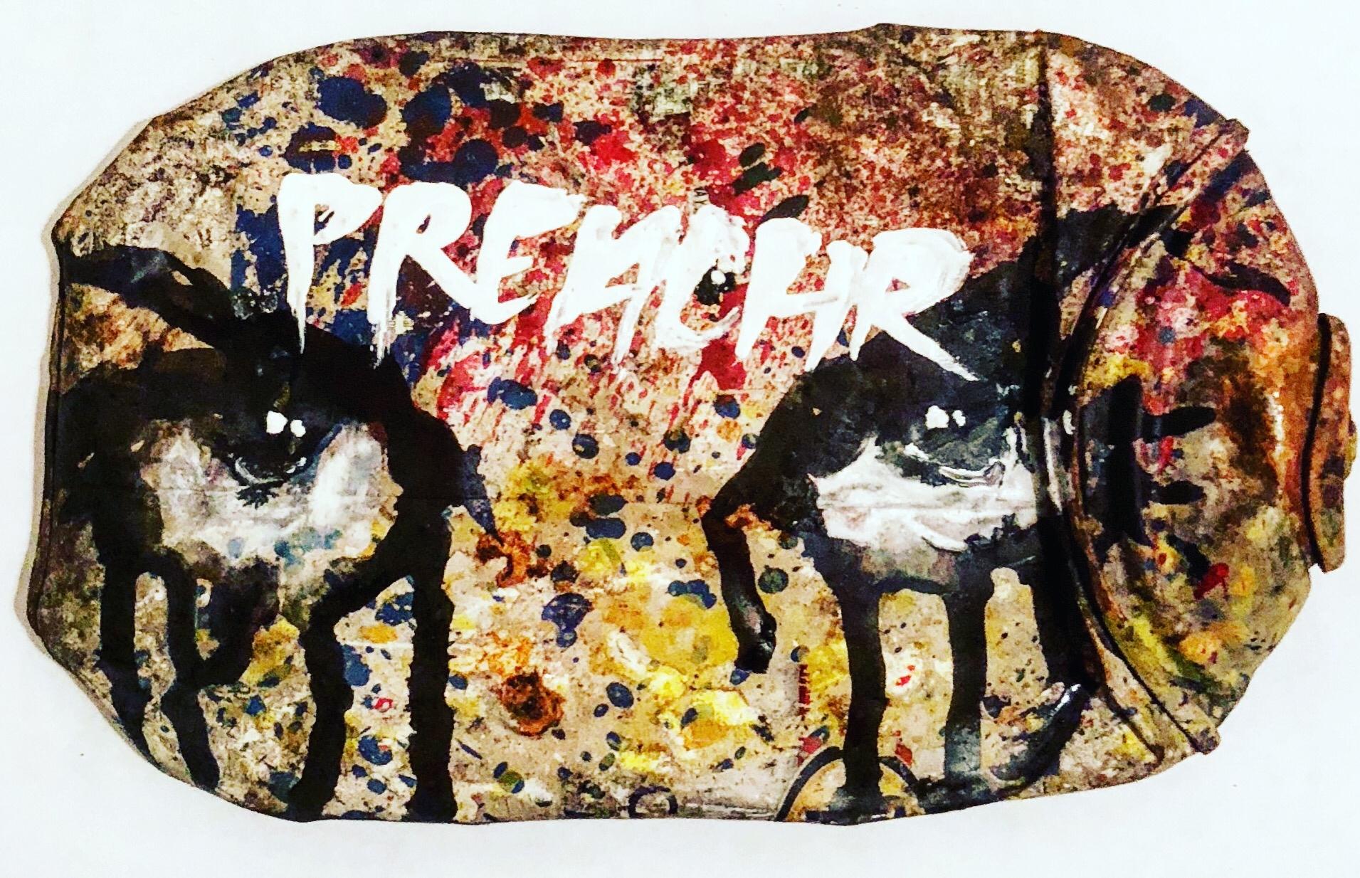 PREACHER (@preacherart) Cover Image