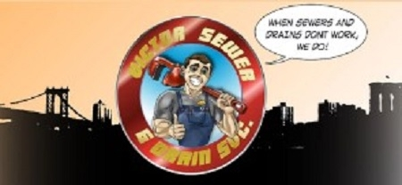 Sewer & Drain Cleaning (@sewerdraincleaning) Cover Image