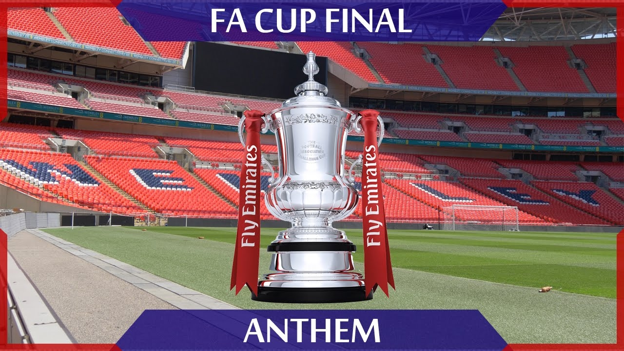 FA Cup Final (@facupfinals) Cover Image