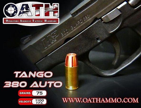 OATH AMMO (@oathammo) Cover Image