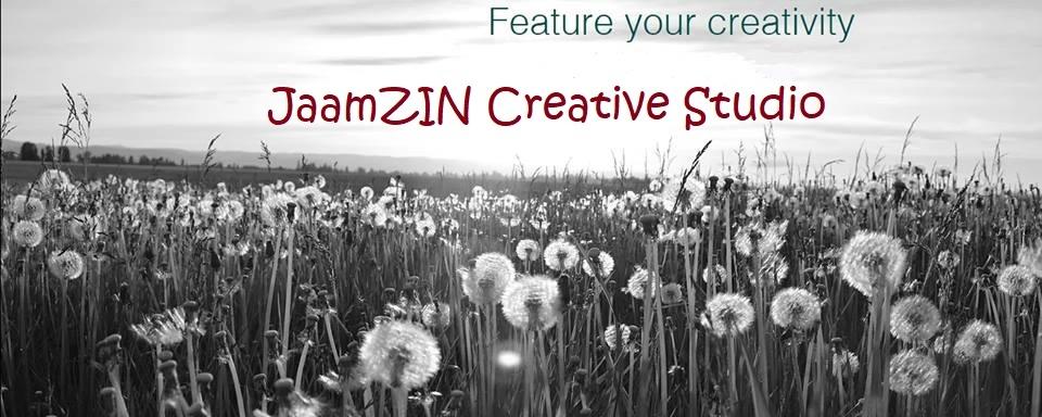 JaamZIN Creative (@jaamzin) Cover Image