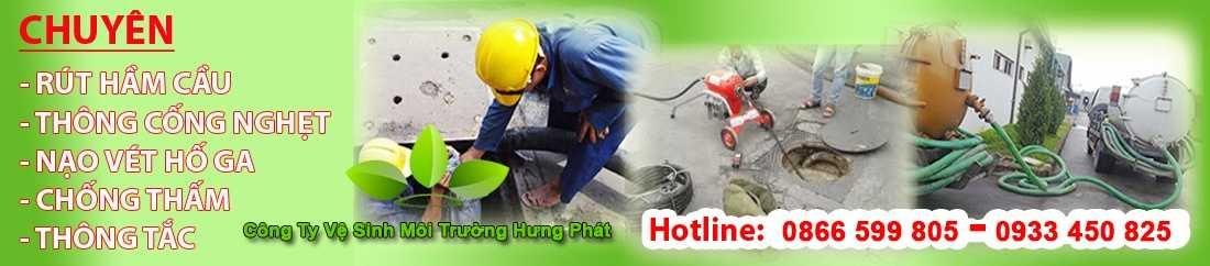 Thông cống nghẹt Quận 6 (@thongcongq6) Cover Image
