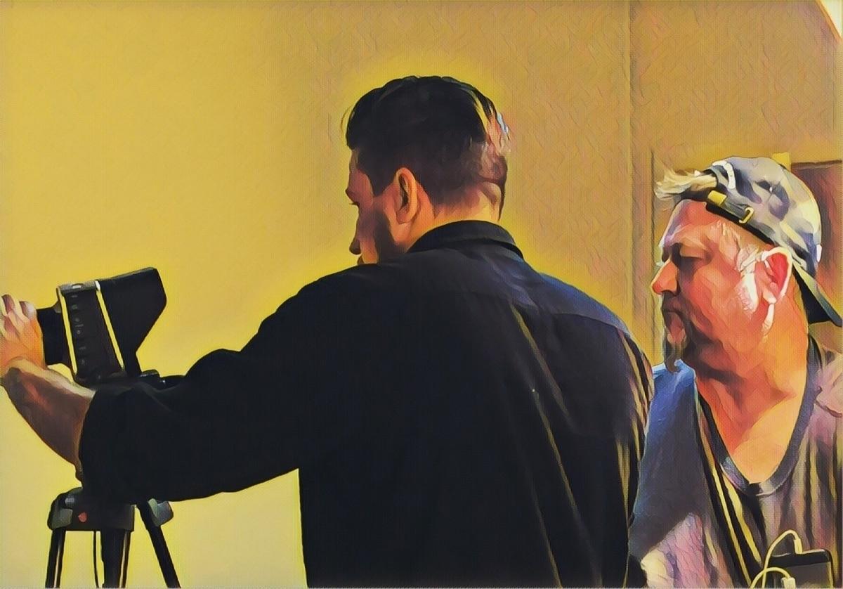Andrew Johnson-Schmit (@andrewj-s) Cover Image