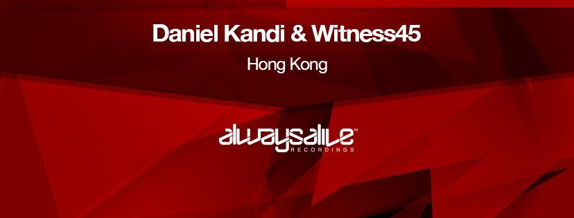 Daniel Kandi  (@danielkandi) Cover Image