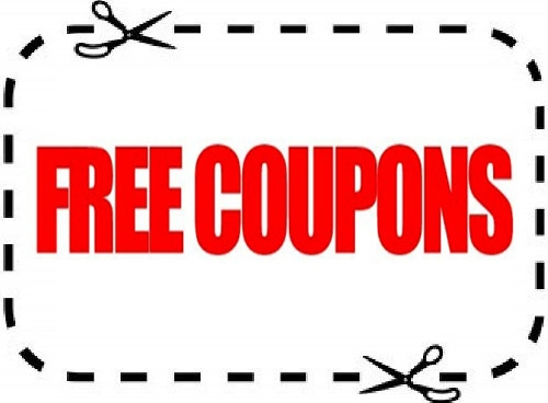 free coupons (@freecoupons) Cover Image