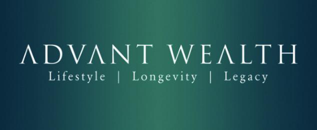 Advant Wealth (@advantwealth) Cover Image